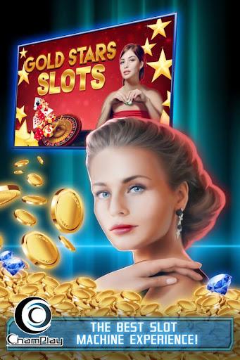 Gold Stars Slots