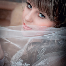 Wedding photographer Yuriy Cherevichenko (ury23). Photo of 27.04.2014