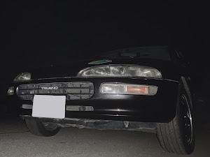 スプリンタートレノ AE101のカスタム事例画像 鼬〈イタチ〉さんの2019年12月04日07:48の投稿