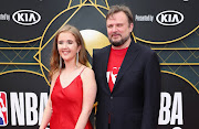 Ellen Morey and General Manager of the Houston Rockets Daryl Morey. The Houston Rockets were racing October 7, 2019, to quell a growing storm in China that saw their games yanked from television over a tweet supporting Hong Kong's democracy protests.
