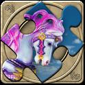 FlipPix Jigsaw - Carousel icon