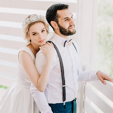 Wedding photographer Elena Rinnova (Rinnova). Photo of 08.02.2017