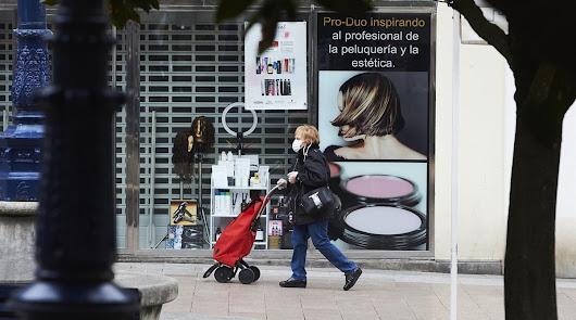 España se convierte en el país europeo con mayor incidencia del coronavirus
