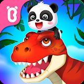 Tải Game Vườn khủng long