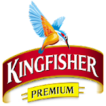Logo for Kingfisher