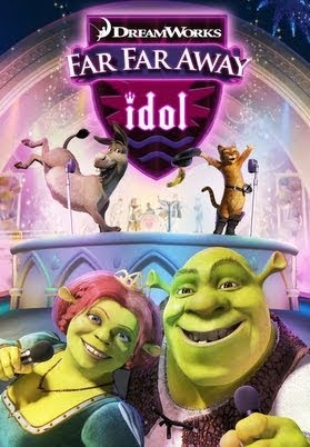 Far Far Away Idol - Movies on Google Play
