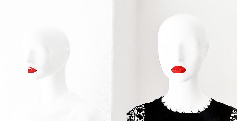 Red Lips di Il_Viaggiatore
