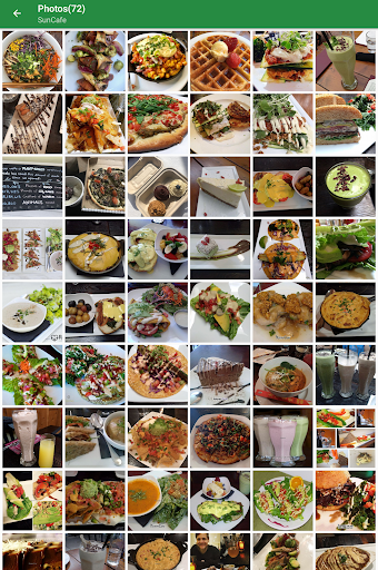 Find Vegan Restaurants & Vegetarian Food- HappyCow 62.0.26-free-v2 screenshots 15