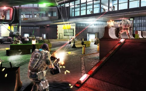FRONTLINE COMMANDO 2- screenshot thumbnail