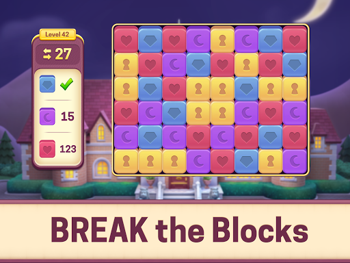 Mistvale: Mystery Match screenshot 5