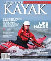 Adventure Kayak