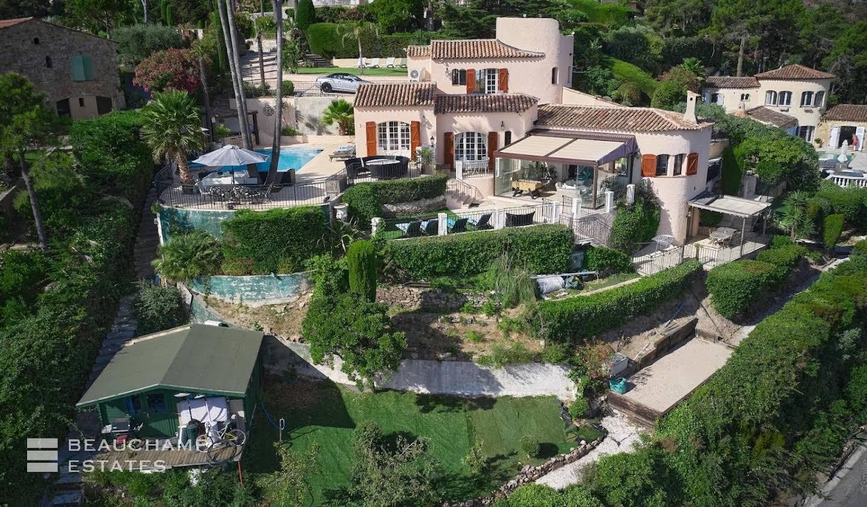 Villa avec terrasse Theoule-sur-mer