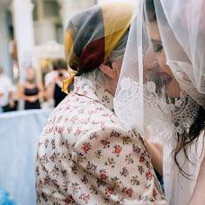 Wedding photographer Alina Biryukova (Airlight). Photo of 24.11.2015