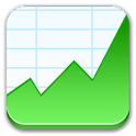 Stocks Charts Realtime Quotes icon