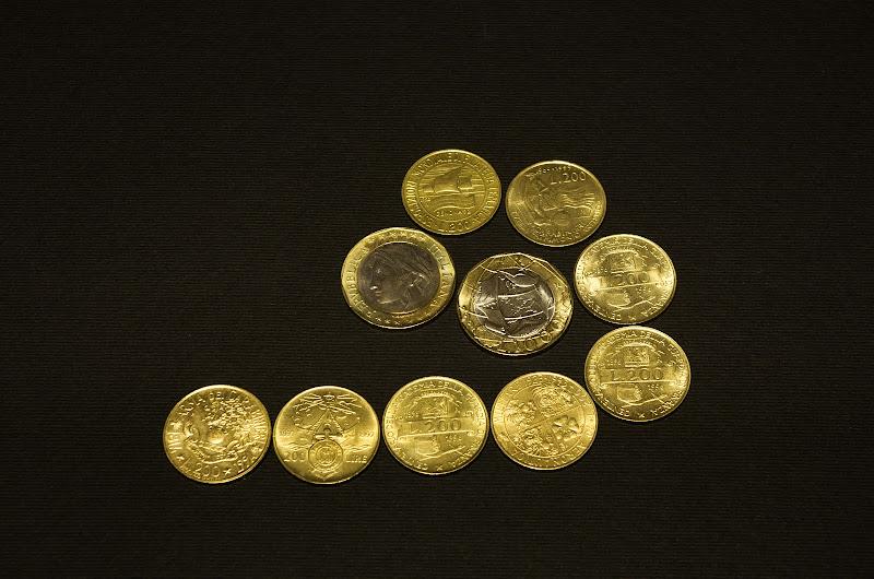 Monete commemorative... di Giuseppe Loviglio