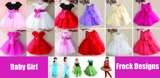 a1e9f8b4b Latest Baby Frock Designs - Apps on Google Play