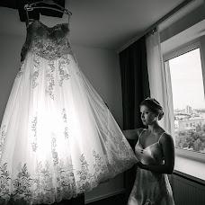 Wedding photographer Anastasiya Andreeva (Nastynda). Photo of 23.10.2017