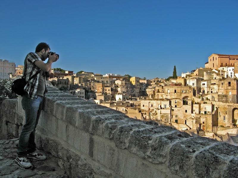Fotografando Matera di donyb
