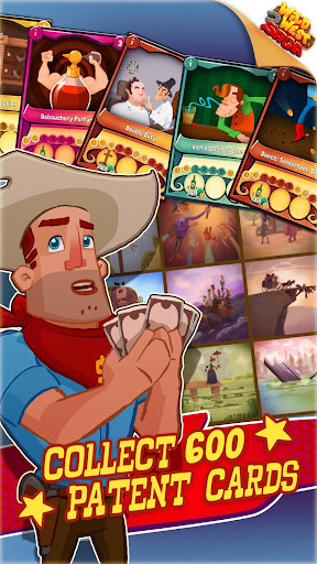 Idle Tycoon: Wild West Clicker Game - Tap for Cash apkdebit screenshots 5