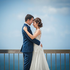 Wedding photographer Sergio Gardoki (sergiogardoki). Photo of 02.09.2016