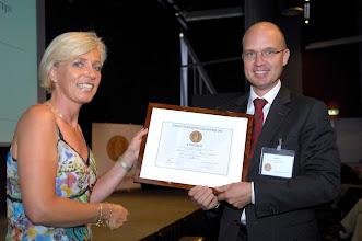 Photo: Mozobil© kandidaat Galenus Geneesmiddelenprijs 2010 © Bart Versteeg