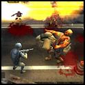 JACK Zombie 3D icon