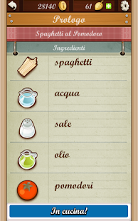 Artusi: Cooking Time- miniatura screenshot