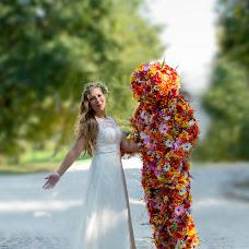 Wedding photographer Sorin Budac (budac). Photo of 09.12.2016