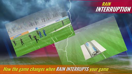 Cricket League GCL : Cricket Game  astuce 1