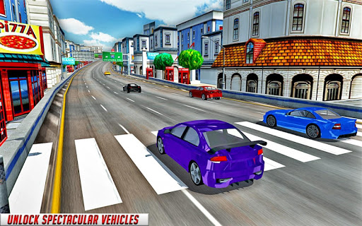 Modern Car top drift Traffic Race- free games  screenshots EasyGameCheats.pro 3