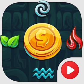 Five Elements - Match 2 Puzzle Game