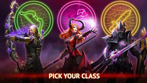 Guild of Heroes - fantasy RPG screenshots 10