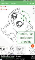 Tracer!  Lightbox drawing app - screenshot thumbnail 18