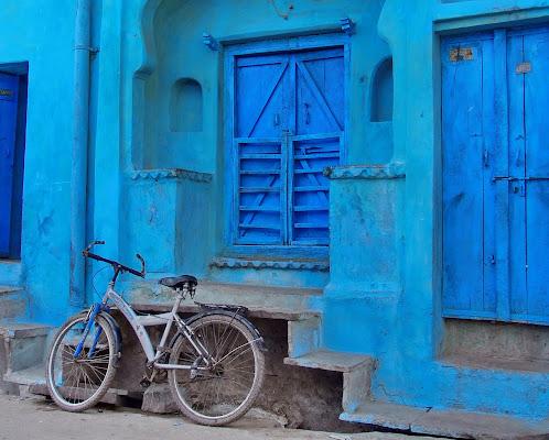 bike di Delvecchio Dario