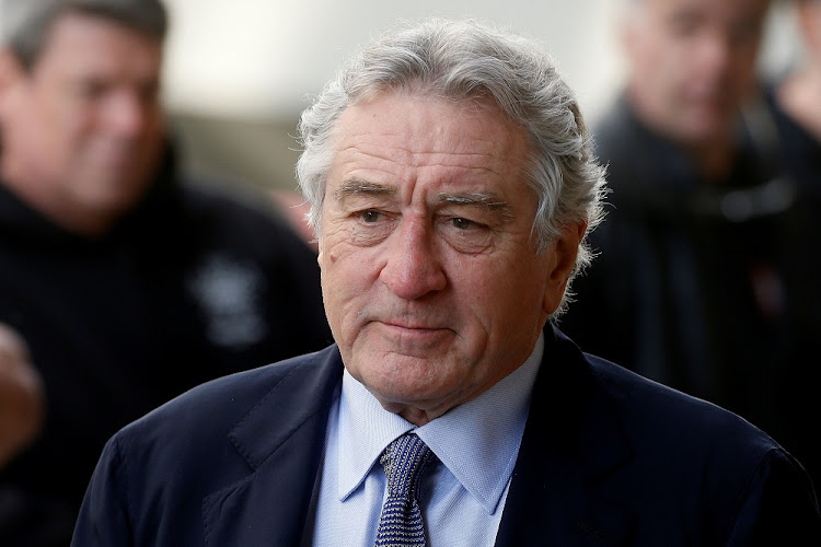 Robert de Niro latest Trump critic to receive suspected ...