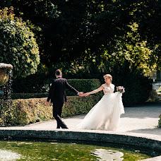 Wedding photographer Misha Danylyshyn (Danylyshyn). Photo of 13.09.2018