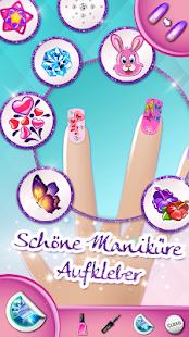 Maniküre : Spiele für Mädchen Screenshot