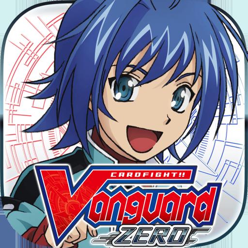 ヴァンガード ZERO: TCG(トレーディングカードゲーム)