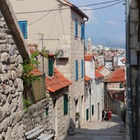 クロアチア・スプリットの隠れた絶景スポット マルヤンの丘とはどんな場所?