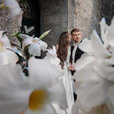 Wedding photographer Rostyslav Kostenko (RossKo). Photo of 21.12.2017