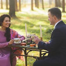 Wedding photographer Sergey Stepin (Stepin). Photo of 20.11.2015