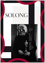Photo: SOLONG. Der sechste Salon des Arts - Poster