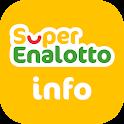 SuperEnalotto Info icon
