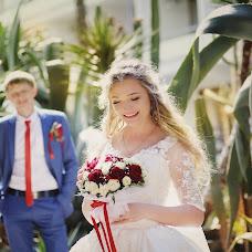 Wedding photographer Anna Vdovina (vdovina). Photo of 28.04.2017