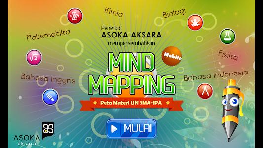 Mind Mapping Materi UN SMA-IPA screenshot 0