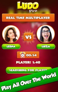 Ludo Pro : King of Ludo's Star Classic Online Game Apk Download For Android 7