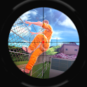 Police Prison Escape Sniper icon