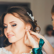 Wedding photographer Roman Veseliy (RomaVeseluy). Photo of 30.08.2017