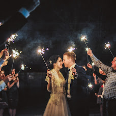 Wedding photographer Anatoliy Atrashkevich (Anatoli-A). Photo of 14.08.2018