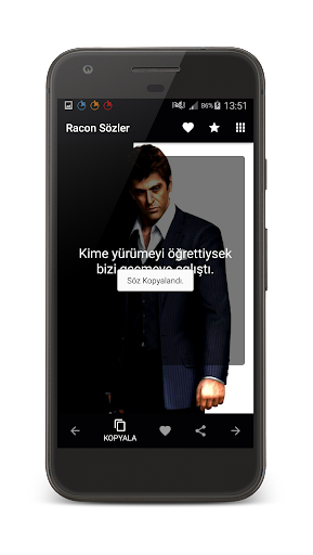 Racon Sözler 1.0 screenshots 4